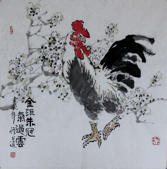 潍坊市书画研究院---著名画家,古玩古董,国画欣赏
